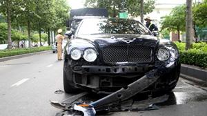Lý giải nguyên nhân tai nạn giao thông theo phong thuỷ xe hơi
